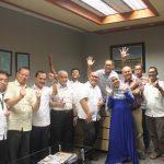 In House Training Behavior Based Safety and Process Safety Management PT Duta Marine Perdana, Jakarta 4 – 5 Januari 2017