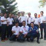 In House Training HAZOPS BNSP PT POLYTAMA PROPINDO, Indramayu 6 – 8 desember 2016