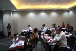 Training SMK3 Auditor, 6-9 Des 2016