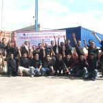 In House Training Chemical Hazardous Handling PT Trans Continent,  Tangerang Selatan, 6 – 7 Januari 2017