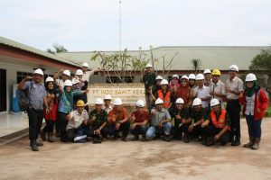 In House Training Understanding & Implementing ISO 17025: 2008 PT Cargill Tropical Palm, Ketapang 19 - 21 Januari 2017