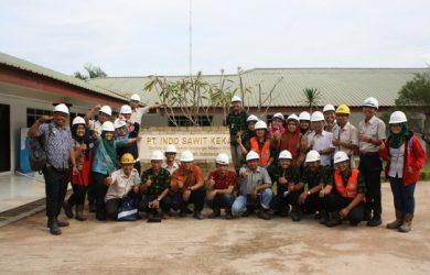 In House Training Understanding & Implementing ISO 17025: 2008 PT Cargill Tropical Palm, Ketapang 19 - 21 Januari 2017