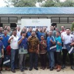 In house Training 5S Implementation PT Sawit Sumbermas Sarana, Pangkalan Bun 26 – 27 Januari 2017