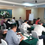 Training Auditor SMK3, Jakarta 7 – 10 Februari 2017