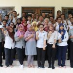 Training ISO 22000 : 2005 Understanding and Implementing Food Safety Management System PT Cargill Tropical Palm, Ketapang 16 – 18 Januari 2017