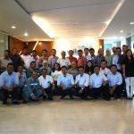 In House Training CSMS PT Wilmar Nabati Indonesia, 7 – 8 Februari 2017