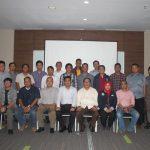 Training Ahli K3 Umum Angkatan Ke 89, Jakarta 6 – 18 Februari 2017