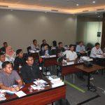 Training Ahli K3 Umum Angkatan Ke 90, Jakarta 6 – 18 Maret 2017