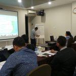 Training SOP Writing & Improvement, Jakarta 16 – 17 Maret 2017