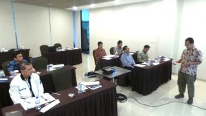 Training Understanding and Implementing ISO 9001:2015, Jakarta 23 - 24 Maret 2017