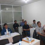 In House Training Basic Safety BNSP Pusat Teknologi Roket – Lapan, BSD Serpong 26 – 28 April 2017