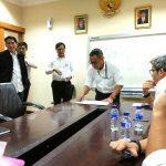 Kick Off Meeting Konsultasi ISO 9001:2015 PT Widar Mandripa Nusantara, 6 Maret 2017