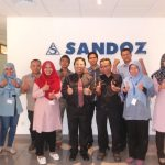 Pendampingan Training Audit Internal ISO 14001 & OHSAS 18001 PT Sandoz Indonesia Oleh Phitagoras Consulting Divison