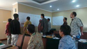 Pendampingan Workshop Hazid dan Hazops Study PT Yuan Sejati Oleh Phitagoras Consulting