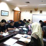 Pendampingan Training Awareness ISO 9001:2015 PT Widar Mandripa Nusantara Oleh Phitagoras Consulting Divison