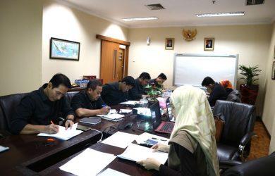 Training Awareness ISO 9001 2015 PT Widar Mandripa Nusantara, 23 Maret 2017