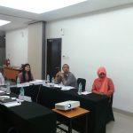 Training First Aid Sertifikasi Kemnaker, Jakarta 8 – 10 Mei  2017