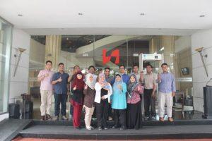 Training K3 Umum Angkatan ke 91 ini berlangsung pada tanggal 3 - 17 April 2017. Training berlangsung di Arion Swiss Belhotel, Jakarta