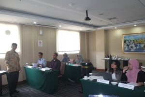 Training Understanding and Implementing ISO 14001:2015, 5 - 6 April 2017