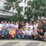 Training Ahli K3 Umum Angkatanke 92, 8 – 22 Mei 2017