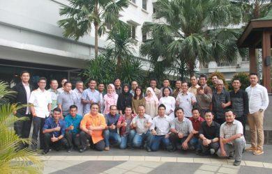 Training Ahli K3 Umum Angkatanke 92, 8 - 22 Mei 2017