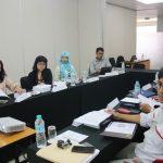 Training Auditor SMK3, Jakarta 16 – 19 Mei 2017