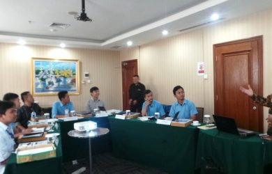 Training Zero Breakdown Through Total Productive Maintenance, 17 - 18 Mei 2017