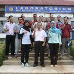 In HouseTraining Laboratory Preparation ISO 17025: 2008 Balai Diklat Tambang Bawah Tanah, Padang 29 – 31 Mei 2017