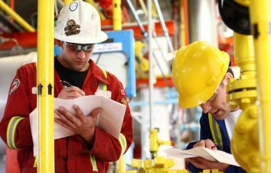 Training HSE Audit