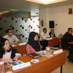 Training Principles of Good Laboratory Practice (GLP), BSD Serpong 23- 24 Mei 2017