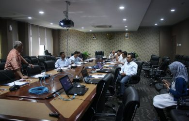 In House Training Fire Safety Awareness & Environmental Management PT PLN ( PERSERO ), 12 Juni 2017