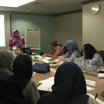 In House Training First Aid (Petugas P3K) PT KSO Sucofindo, 17-19 Juli 2017