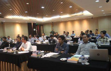Training Ahli K3 Umum Angkatanke 93, 17 - 29 Juli 2017