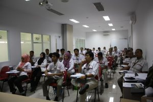 Pendampingan Training Auditor Internal SMK3 PP 50 Th. 2012 PT HINO MOTORS Oleh Phitagoras Consulting Divison