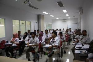 Pendampingan Training Auditor Internal SMK3 PP 50 Th. 2012 PT HINO MOTORS Oleh Phitagoras Consulting Divison