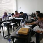 Training Auditor SMK3, Bandung 18 – 21 July  2017