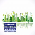 Training Green Building Concept and Implementation