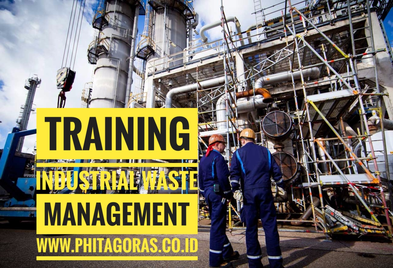 Training Industrial Waste Management