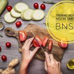 Training Inspeksi Higiene Sanitasi Makanan Sertifikasi BNSP, BSD Serpong, 21 – 23 November 2017