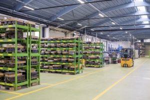 Training Inventory Control
