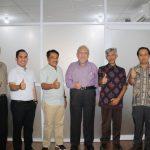 Training K3 Rumah Sakit, BSD Serpong 13 – 16 Juni 2017