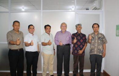 Training K3 Rumah Sakit, BSD Serpong 13 - 16 Juni 2017