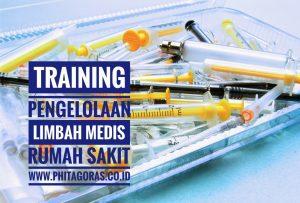 Training Pengelolaan Limbah Medis Rumah Sakit