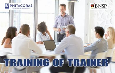 Training of Trainer