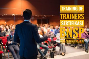 Training of Trainer Sertifikasi BNSP