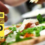 Training Food Handler Sertifikasi BNSP, BSD Serpong
