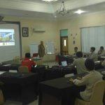 In House Training K3 Migas Pengawas UtamaVICO Indonesia,  14 – 18 Agustus 2017