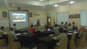 In House Training K3 Migas Pengawas UtamaKepada VICO Indonesia