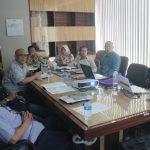 In House Training Office Health & Safety PT Duta Marine Perdana, 1 – 2 Agustus 2017