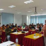 In House Training Safety Awareness PT Surya Energi Indotama, 28 – 29 Juli 2017